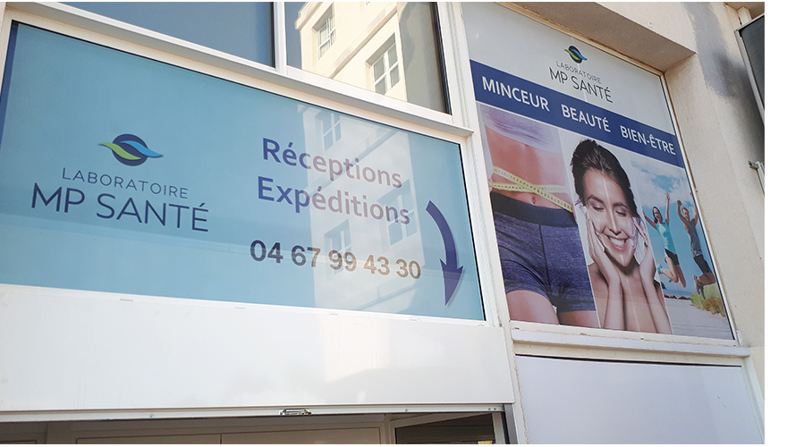marquage microperforé montpellier